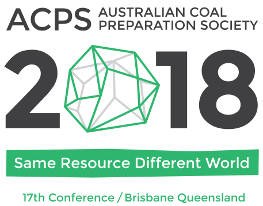 ACPS 2018 Conference logo